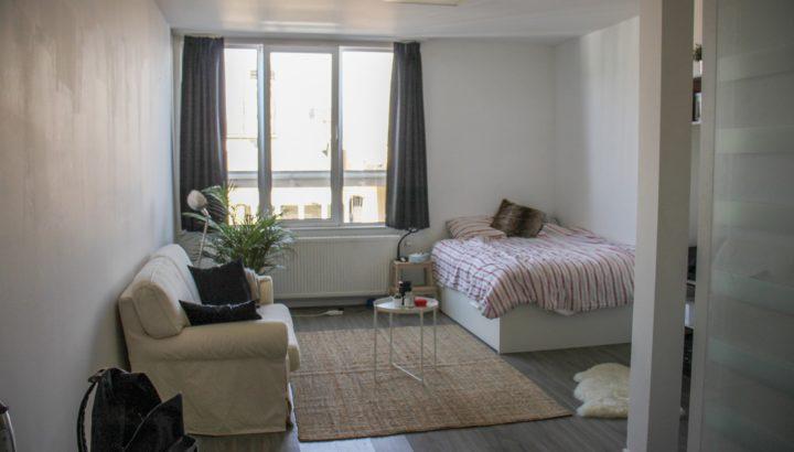 3de verdieping type A foto 1
